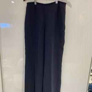 Escada Silk Evening Pants